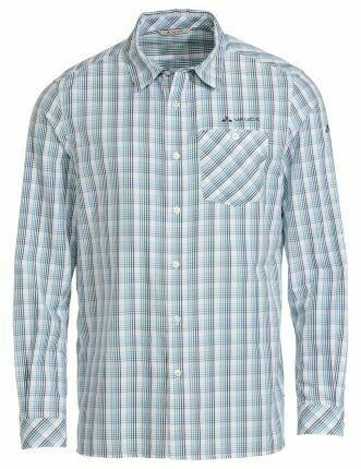 VAUDE Albsteig Longsleeve Shirt II Men