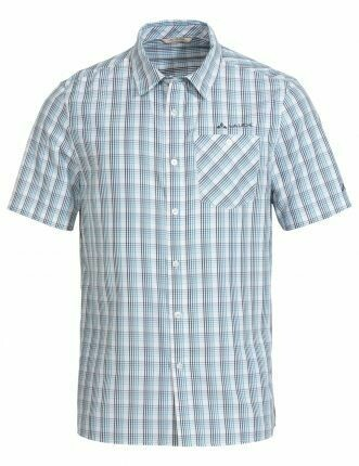 VAUDE Albsteig Shirt II Men