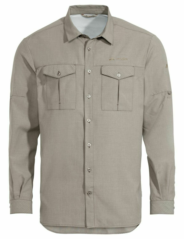 VAUDE Rosemoor Longsleeve Shirt III Men