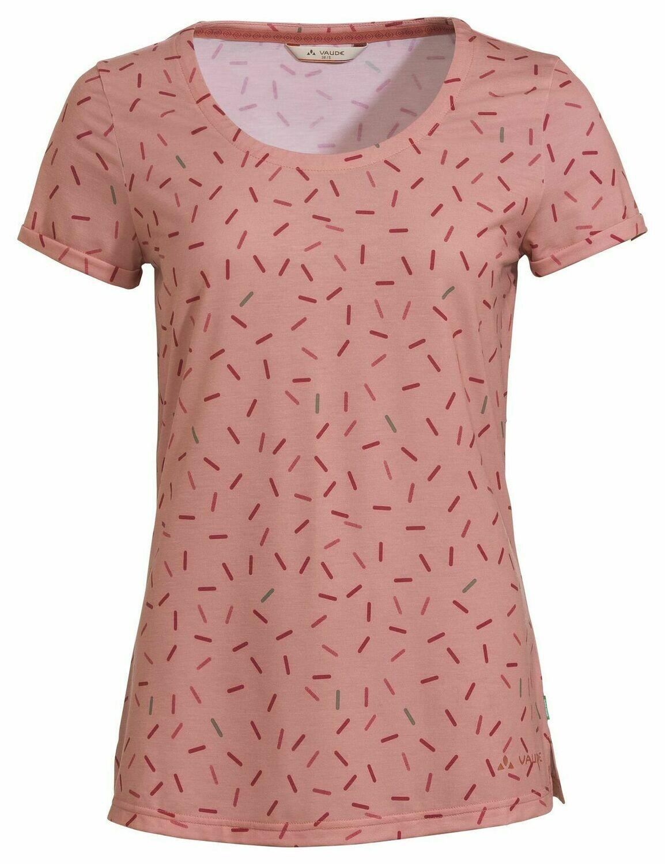 VAUDE Skomer AOP T-Shirt Woman