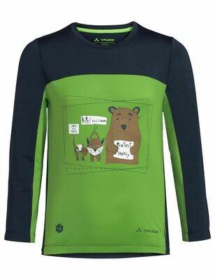 VAUDE Solaro Longsleeve Shirt II Kids