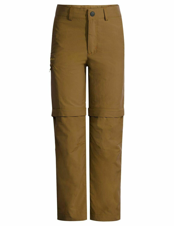 VAUDE Detective Antimos Zip-Off Pants Kids