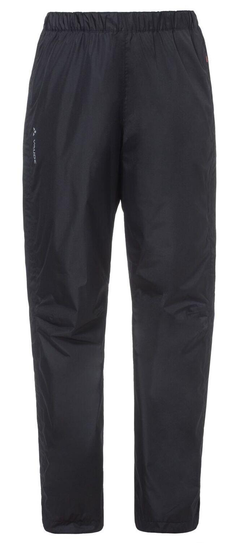 VAUDE Fluid Full-Zip Pants Woman