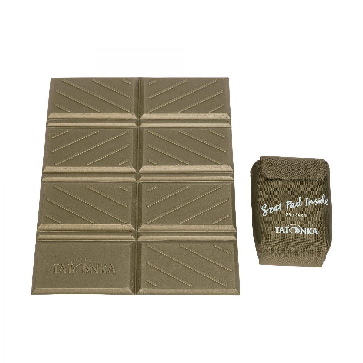 TATONKA Foldable Seat Mat