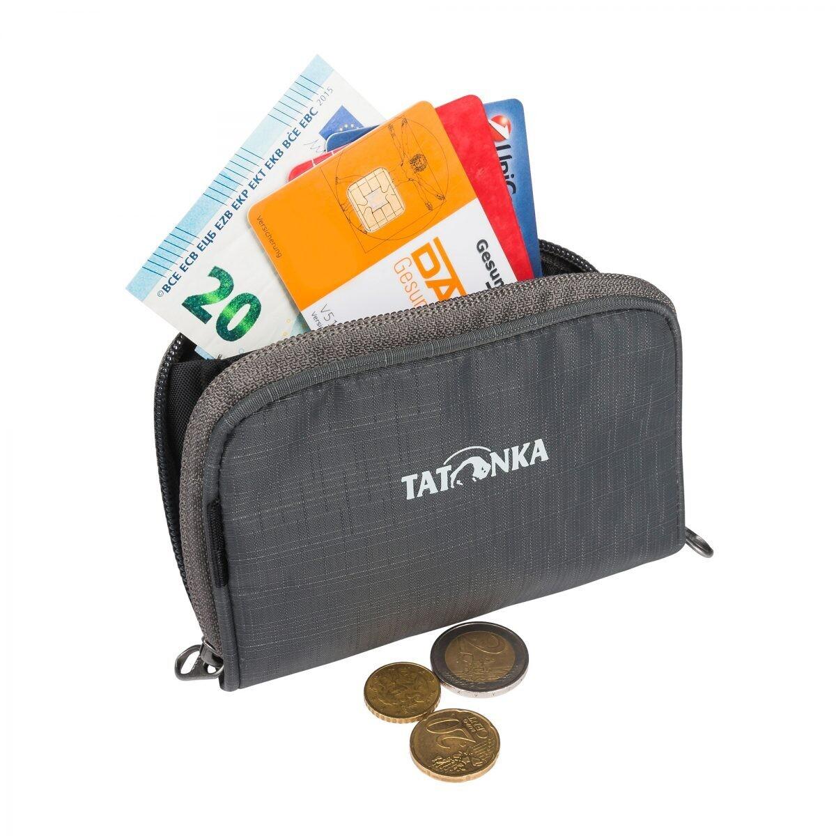 TATONKA Big Plain Wallet