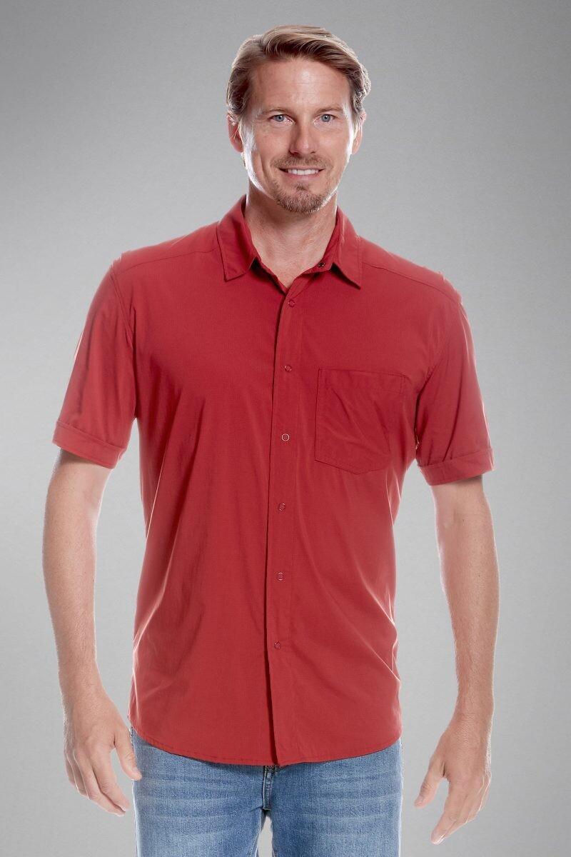 TATONKA Sejo Shortsleeve Shirt Men