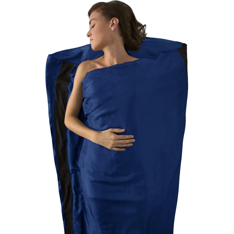 SEA TO SUMMIT Premium Silk Liner Mummy