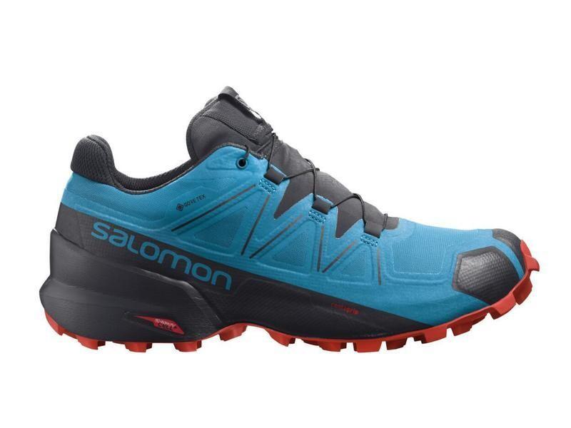 SALOMON Speedcross 5 GTX Men