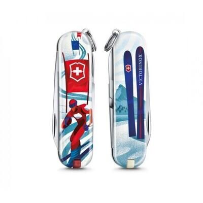 VICTORINOX Classic - Ski Race