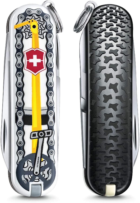 VICTORINOX Classic - Bike Ride