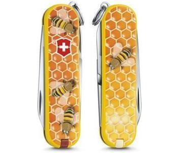 VICTORINOX Classic - Honey Bee