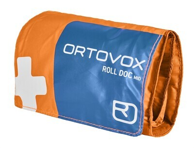 ORTOVOX First Aid Roll Mid