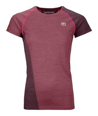 ORTOVOX Cool Tec Fast Upward T-Shirt Lady