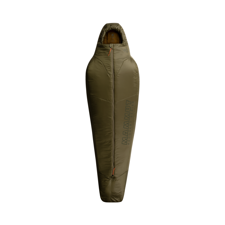 MAMMUT Perform Fiber Bag -7° C