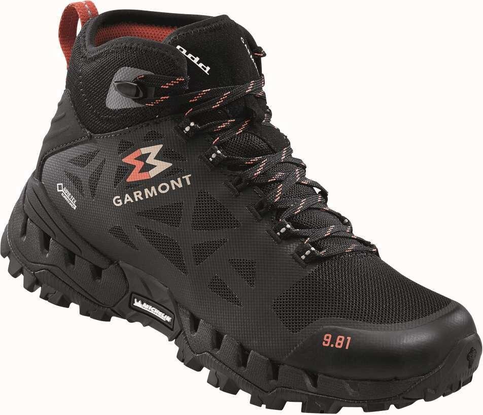 GARMONT 9.81 N Air G 2.0 Mid GTX Lady