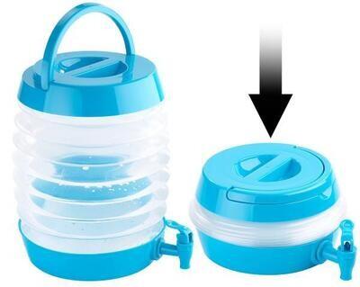SEA TO SUMMIT Wasserbehälter Faltbar 7.5 Liter