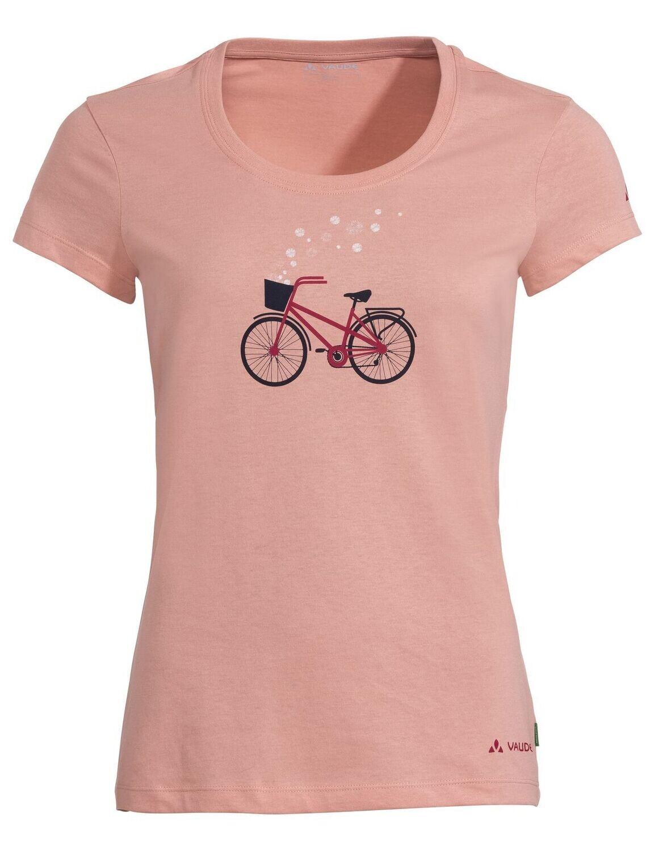 VAUDE Cyclist T-Shirt Woman