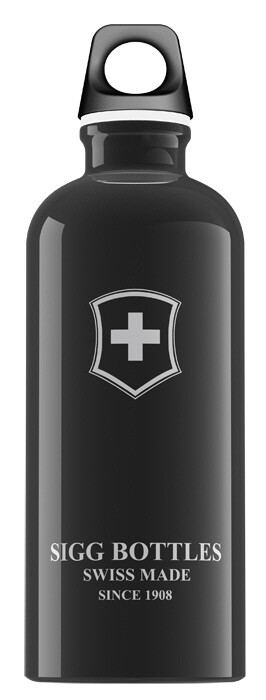 SIGG Swiss Emblem