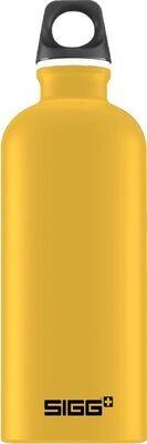 SIGG Traveller - Mustard Touch