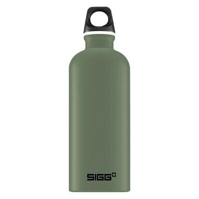 SIGG Traveller - Leaf Green