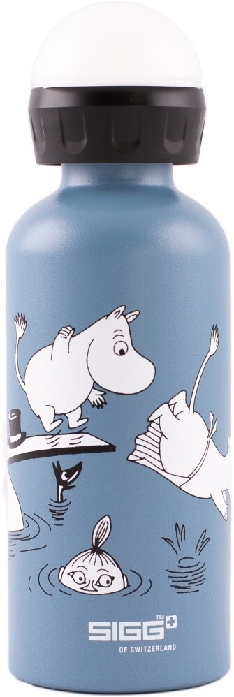 SIGG X-Moomin - Swimming