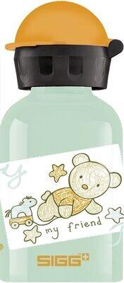 SIGG Kids Bottle - Bear Friend