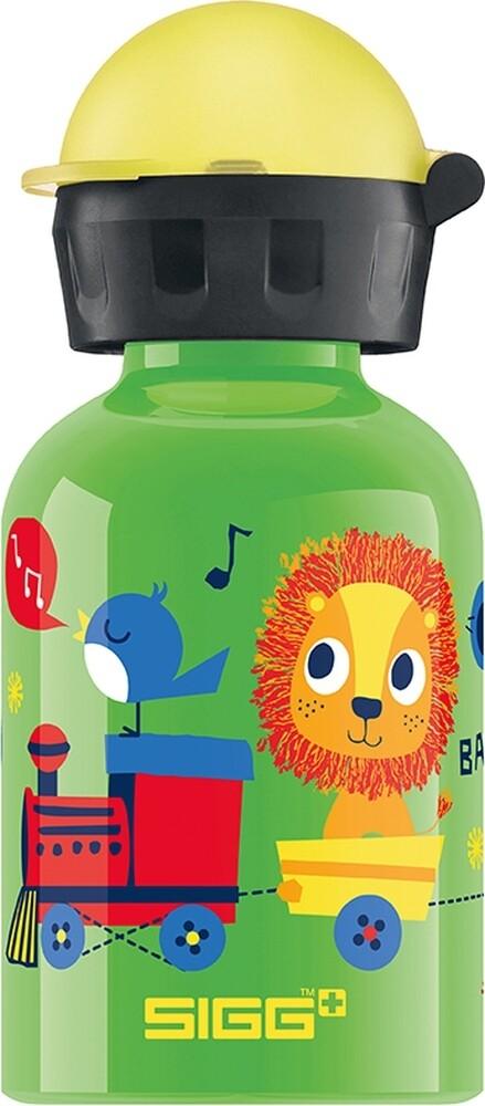 SIGG Kids Bottle - Jungle Train