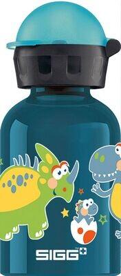 SIGG Kids Bottle - Small Dino