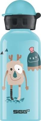 SIGG Kids Bottle - Monster Friends