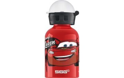 SIGG Kids Bottle - Cars Lightning Mcqueen