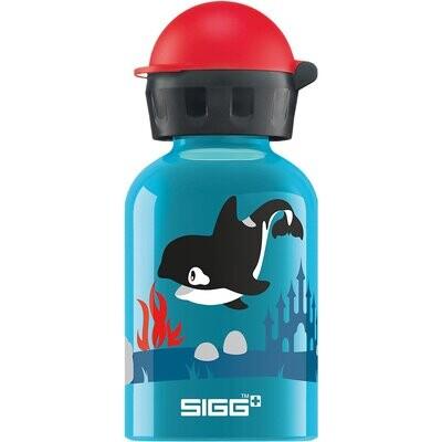 SIGG Kids Bottle - Orca Family