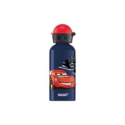 SIGG Kids Bottle - Cars Speed