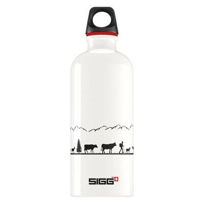 SIGG Swiss Craft - 0.6 Liter