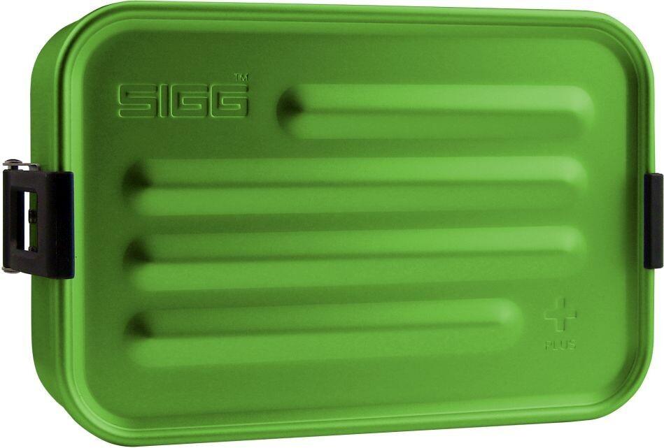 SIGG Alu Box - Green