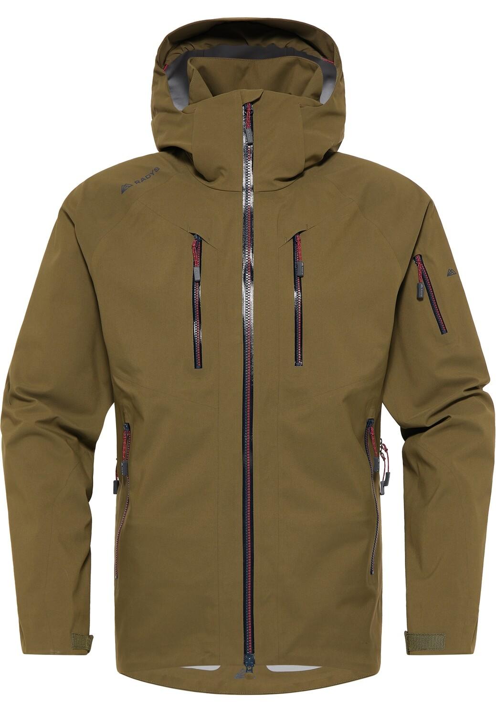 RADYS R1 Tech Jacket Men