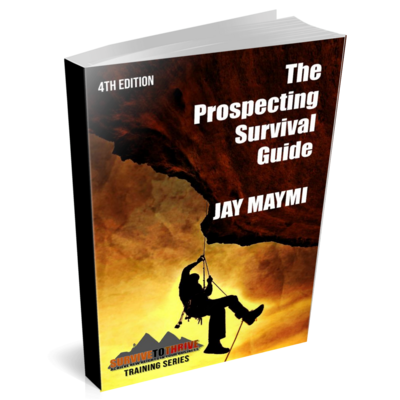 THE PROSPECTING SURVIVAL GUIDE