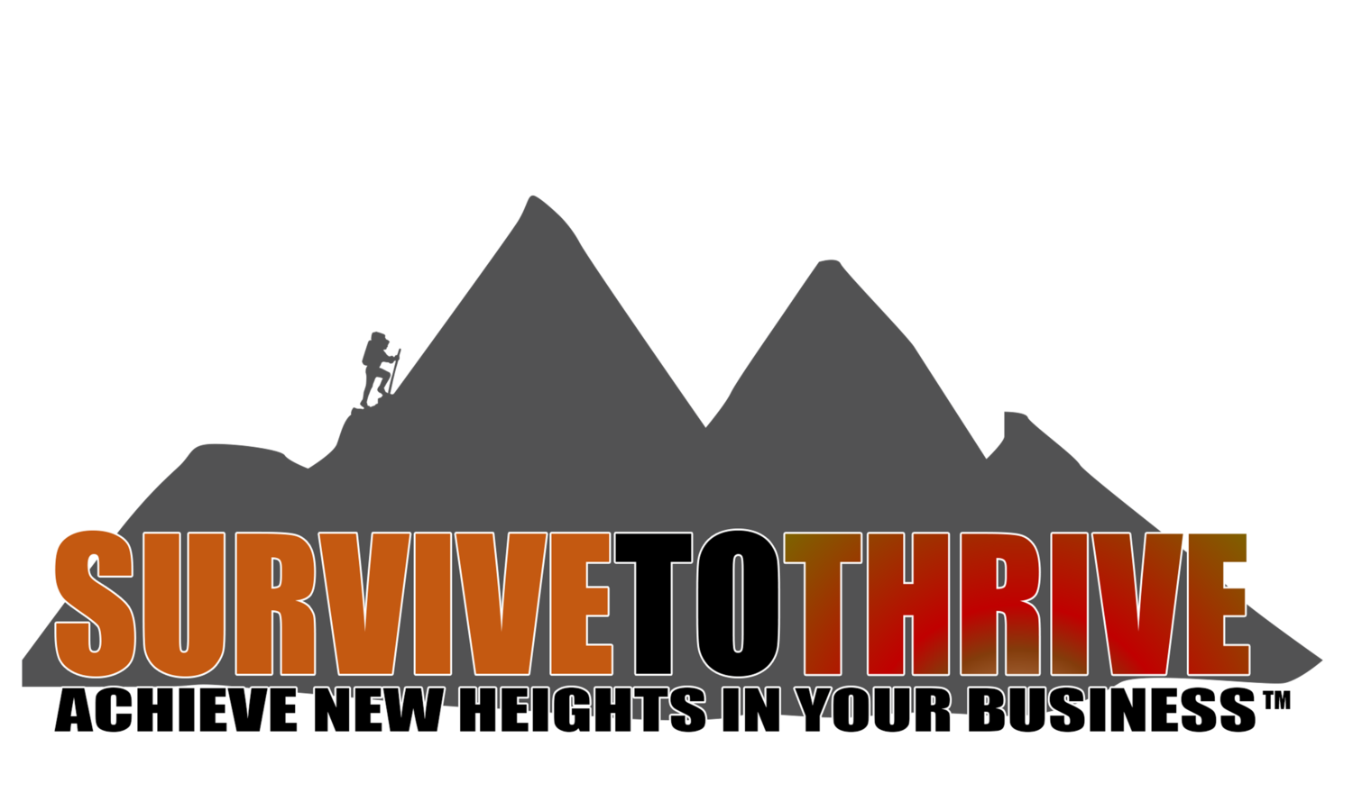 SURVIVE TO THRIVE SUCCESS SYSTEM