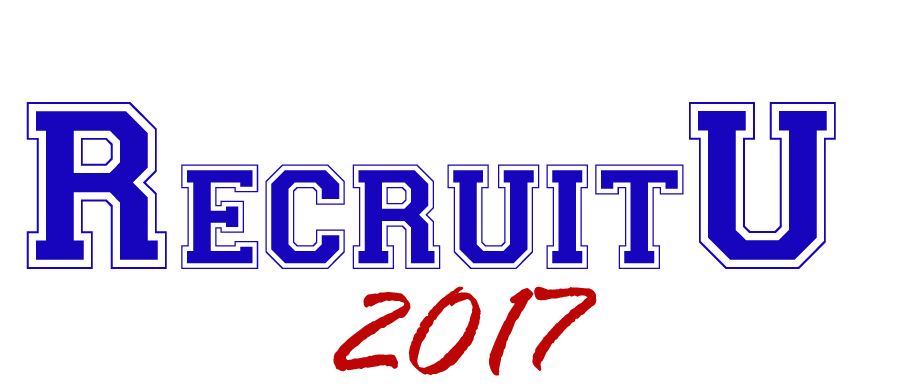 RECRUIT U 2017 WEBINAR (DOWNLOAD)