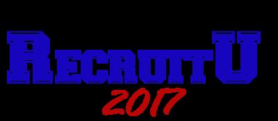 RECRUIT U 2017 WEBINAR (DOWNLOAD)