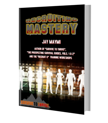 RECRUITING MASTERY