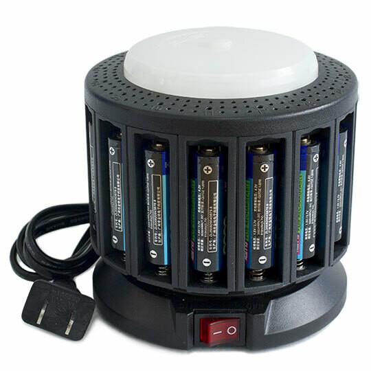 Rechargeable Battery Kit for Bullseye CO2 Sensor