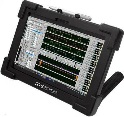 eSCOPE ELITE8 with Surface Pro tablet
