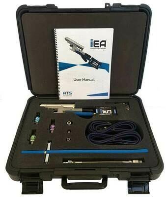 iEA Intelligent Engine Analyzer