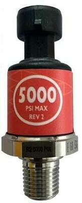 5000 PSI Transducer