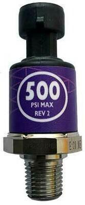 500 PSI Transducer