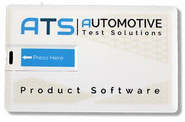 iEA USB Program Card