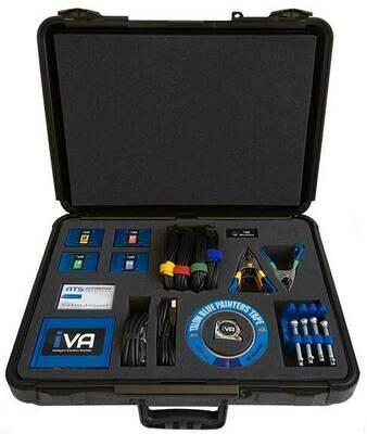 iVA Intelligent Vibration Analyzer