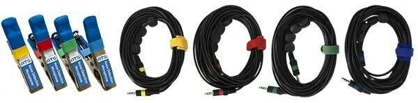 ATS Noise Detection Kit