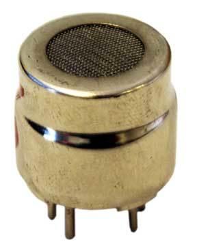 Replacement Nert Cell For Bullseye CO2 Sensor