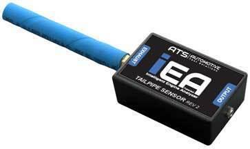 iEA Exhaust Sensor (-25 H2O)